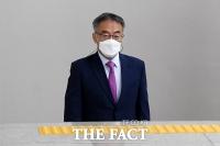 '사법 농단 의혹' 법정 향하는 임종헌 전 차장 [TF사진관]