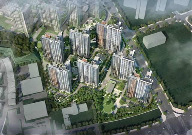 LH, 9월 분양·임대주택 총 4949가구 공급