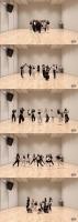 프로미스나인, 신곡 '톡앤톡' MV 1000만뷰 돌파