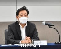 오세훈-시의회, SH사장 후보 놓고 '한랭전선'