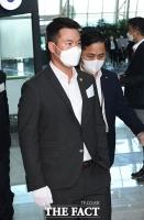 코오롱 4세 이규호, 그룹 미래사업 직접 챙긴다…경영승계 속도?