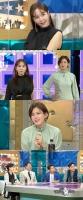 '라디오스타' 장영란, '슈퍼 워킹맘'의 속내 고백