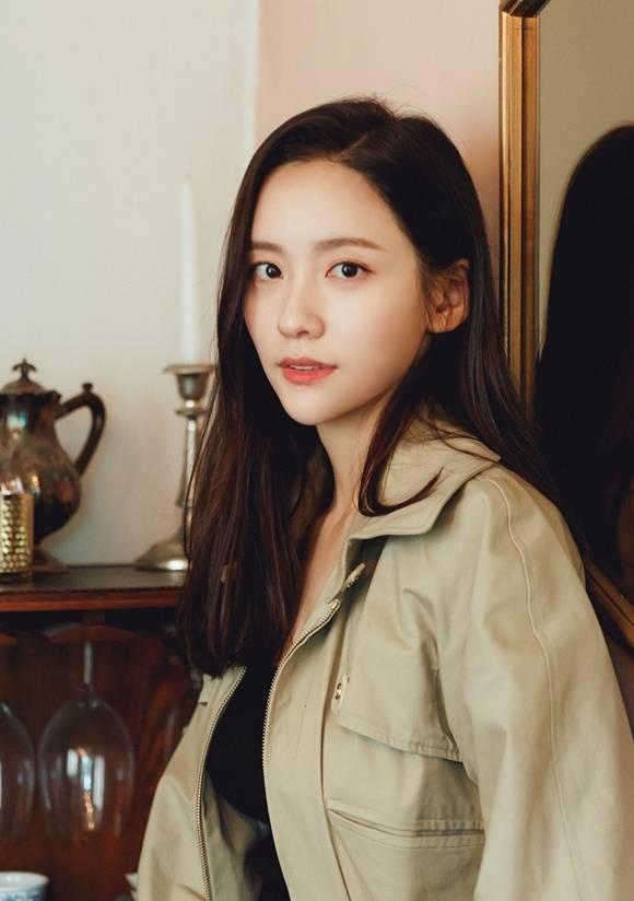 배우 박지현이 JTBC 새 드라마 재벌집 막내아들에 캐스팅 되며 열일 행보를 예고했다. /나무엑터스 제공
