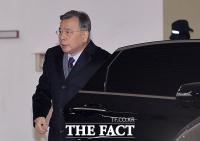 [속보] '가짜 수산업자 의혹' 박영수 송치…주호영 불입건