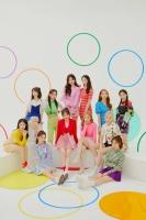 이달의 소녀, 15일 日 정식 데뷔…'HULA HOOP' 발표