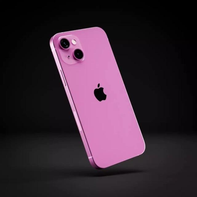 로즈골드 말고 핑크 나오나…'아이폰13' 색상 유출