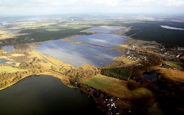 한화큐셀, 스페인 50MW 규모 태양광 발전소 건설