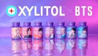 롯데제과, '자일리톨 X BTS' 특별 기획 한정판 출시