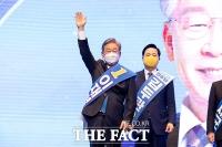 이재명, TK 경선 51.12% 득표…'대선경선 3연승' [TF사진관]
