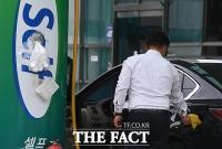 전국 휘발유가격 4주 연속 하락…리터당 1642원