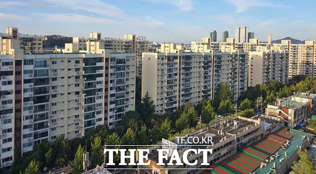 서울 주택 매수자 15%는 '신용대출' 끌어썼다…평균 1억 원