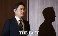 투자 시동 걸었지만…이재용 삼성 부회장, 한 달째 공개 행보 '신중'