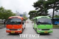 천안 시내버스 악명 이젠 옛말, 교통정책 개혁 성과