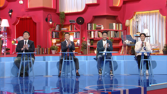 이거, 알아?는 각 분야 지식인들이 총출동해 잡학 다식한 지식을 전한다./KBS2 제공