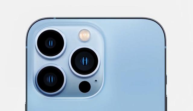[특징주] 아이폰13 실망감…LG이노텍 등 애플 관련株 '약세'