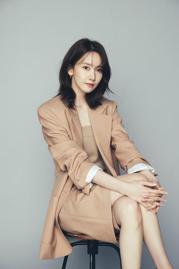 임윤아의 기적의 라희처럼 자신도 누군가의 뮤즈가 되고 싶다고 말했다. /SM엔터테인먼트 제공