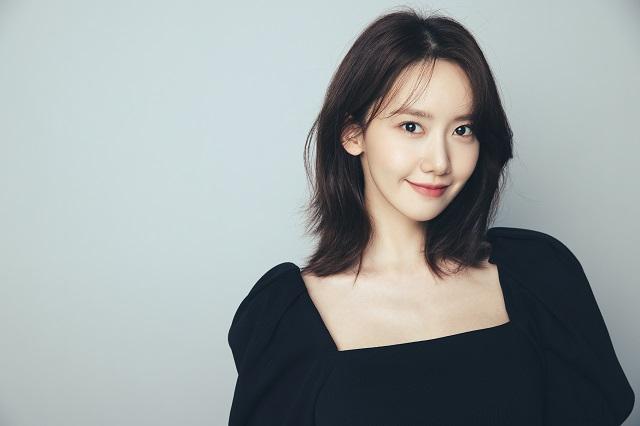 임윤아는 온 청춘을 바친 걸그룹 소녀시대와 멤버들에 대한 애틋한 마음도 전했다. /SM엔터테인먼트 제공
