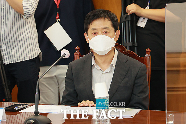 김주현 여신금융협회 회장.