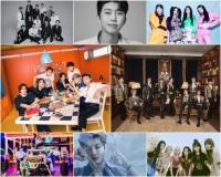 '2021 더팩트 뮤직 어워즈', 무료 생중계 확정