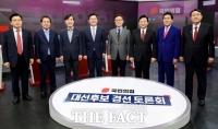 '무야홍' 잡는 하태경, 윤석열 '정조준'한 홍준표