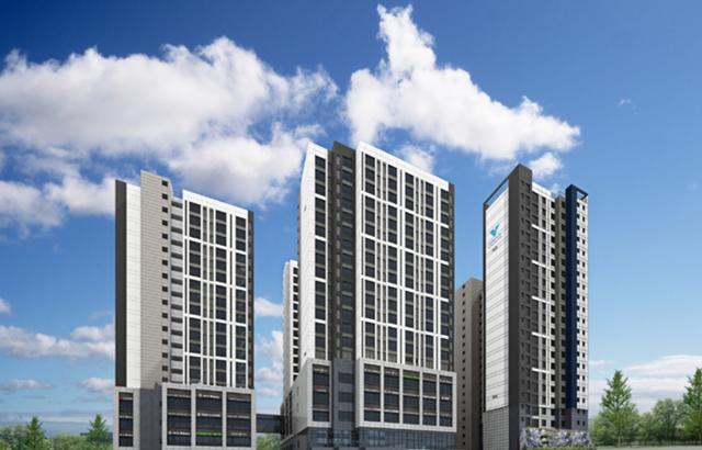 한라, 974억 규모 서울 황학동 주상복합아파트 신축 공사 수주