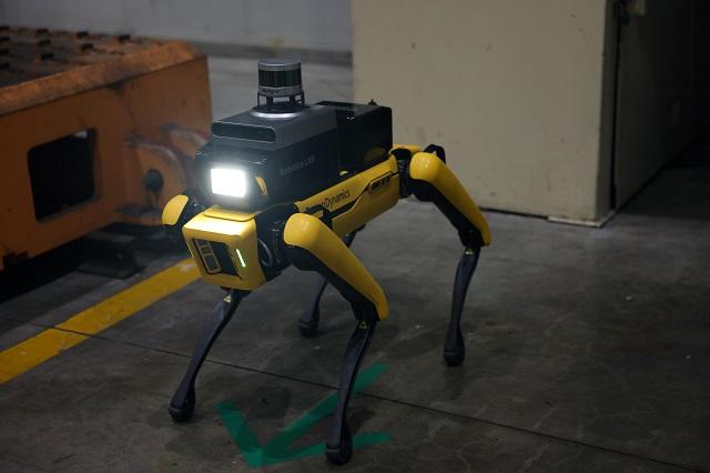 현대차그룹은 기아 오토랜드 광명에서의 시범운영을 시작으로 여러 데이터를 축적해 로봇의 시스템을 최적화해 향후 다양한 산업현장에 투입할 계획이다. /현대차그룹 제공
