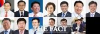 2022 지방선거 천안·아산 시장 후보군은 누구