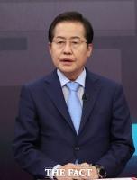 [주간政談-<상>] '무대홍' 홍준표, 尹 공격하다 '조국수홍' 자승자박