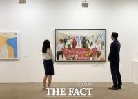 현대백화점, 국내·외 유명 예술작품 전시회 연다