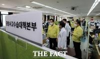 코로나 신규확진자 역대 네 번째 규모…추석 연휴 비상(종합)
