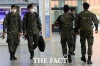 능력껏 군대 뺐어야지 女소대장, 병사 속옷 들며 막말