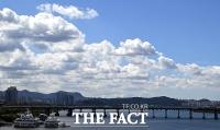 [오늘의 날씨] 전국 대체로 맑고 선선…큰 일교차 유의