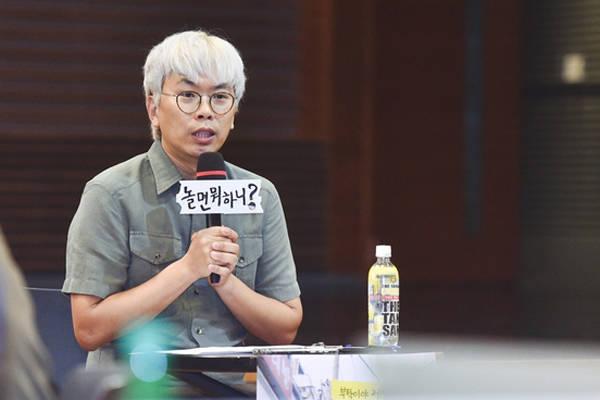 김 PD의 홀로서기에는 표현이나 제작비 규모에 제약이 따르는 지상파 울타리에서 벗어나 자유롭게 시도하겠다는 의지도 포함돼 있다. /MBC 제공