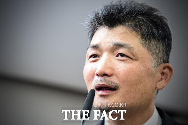 김범수 카카오 의장이 3개월여간 유지하던 한국인 최고 부자 타이틀을 이재용 삼성전자 부회장에게 내줬다. /더팩트 DB