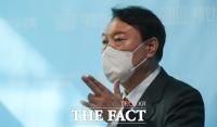 '與 부대변인이 개그맨에 욕설' 의혹에 尹 캠프