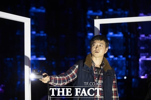윤석열 캠프가 국가 지원금을 수차례 받은 문재인 대통령의 아들 문준용 씨(사진)를 비판한 논평을 하루 만에 철회했다. /문준용 씨 SNS