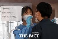 전북, 추석연휴 코로나19 신규 확진자 121명 발생