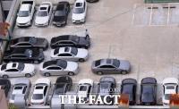 올해 리콜 자동차 200만 대 돌파…전년 대비 40% 늘어