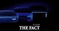 현대차 첫 대형 전기 SUV '아이오닉 7', SK이노 배터리 탑재