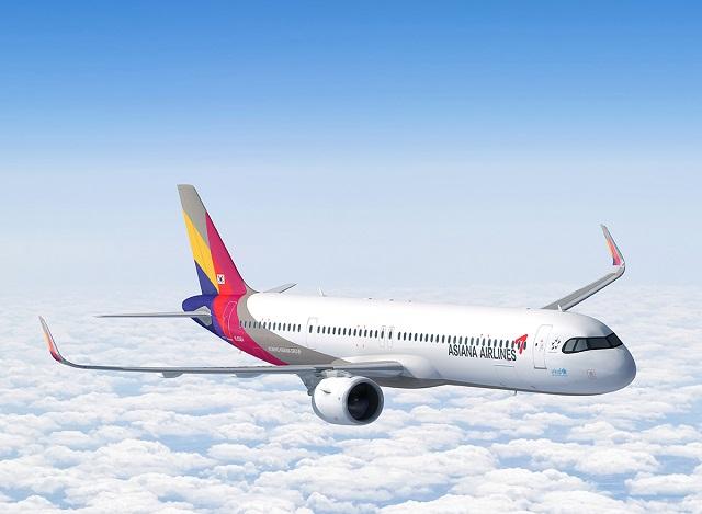 아시아나항공의 사이판 트래블 버블 여행객 수가 연말까지 1000명을 넘어설 것으로 보인다. /아시아나항공 제공