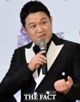 [단독] '51세' 김구라, '늦둥이 2세' 경사…래퍼 그리, 동생 생겼다