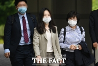 '환경부 블랙리스트 의혹' 김은경, 오늘 2심 선고