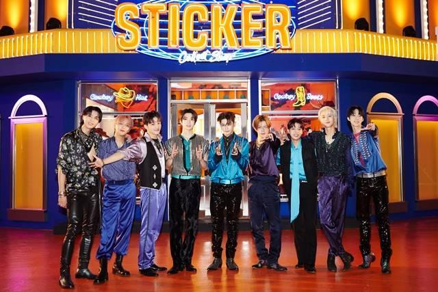 NCT127이 정규 3집으로 발매 일주일 만에 215만 장 이상의 판매고를 올렸다. /SM 엔터테인먼트 제공