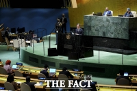 文대통령, 마지막 방미…'백신 외교', '종전선언' 엇갈린 평가