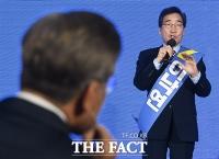 [속보] 이낙연 광주·전남에서 1위, '민주당 경선에서 첫 승리'