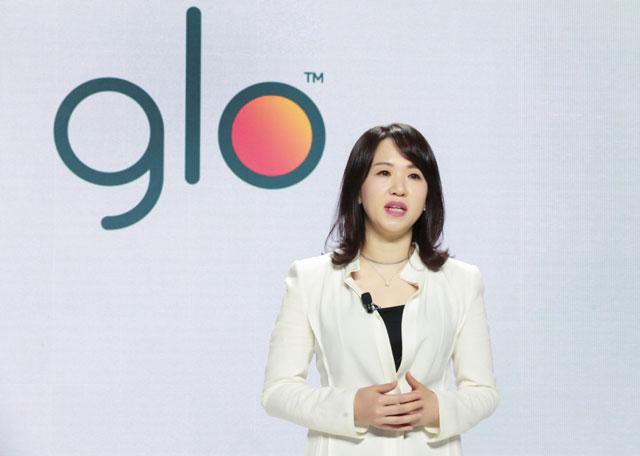 '글로 프로 슬림' 출시…김은지 BAT로스만스 대표 '재도약' 다짐
