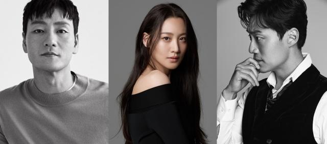 배우 박해수 수현 이희준 주연의 OCN 새 주말드라마 키마이라가 첫 방송 날짜를 확정했다. /OCN 제공