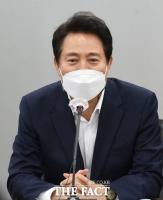 경찰, '파이시티 발언' 오세훈 불구속 송치