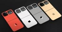 삼성 이어 애플·구글도 접는다…'불붙은' 폴더블폰 경쟁