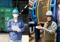 삼성전자, 현대제철과 반도체 폐기물 재활용 신기술 개발